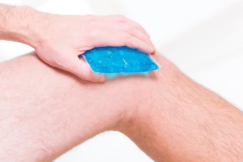Crioterapia: como tornar o gelo um aliado da sua musculatura?