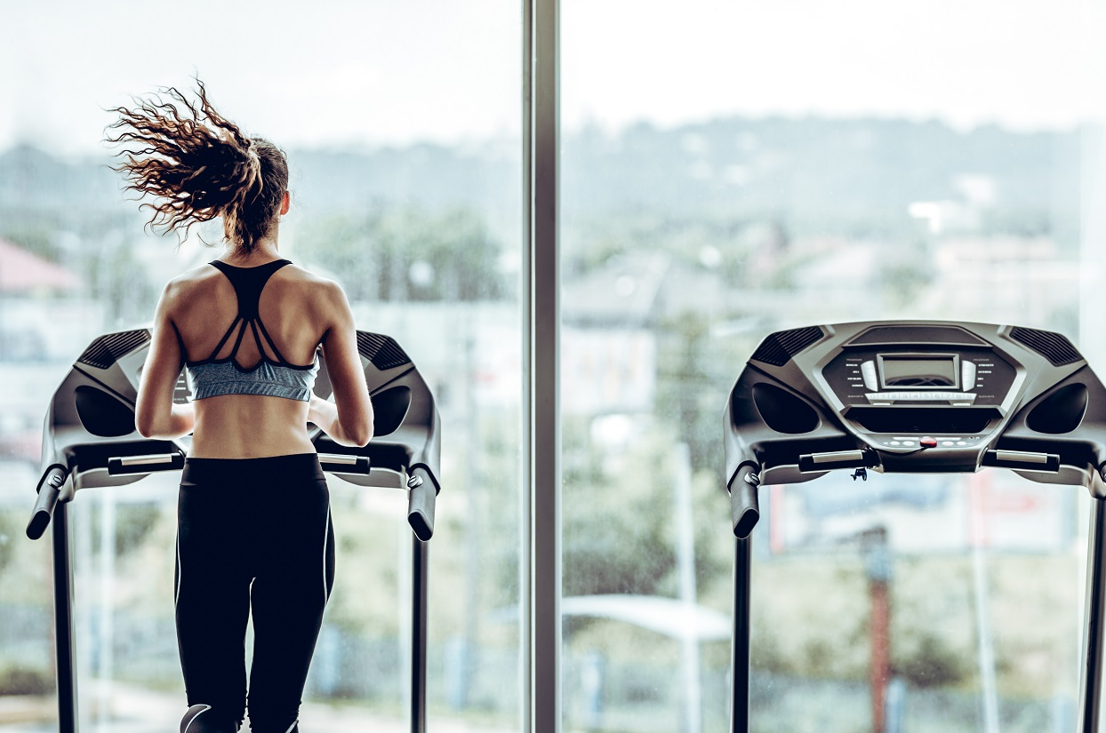 Treino: saiba como se preparar para uma trail run na academia