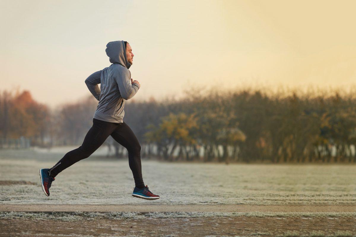 Treinar no inverno: dicas para potencializar seu treino