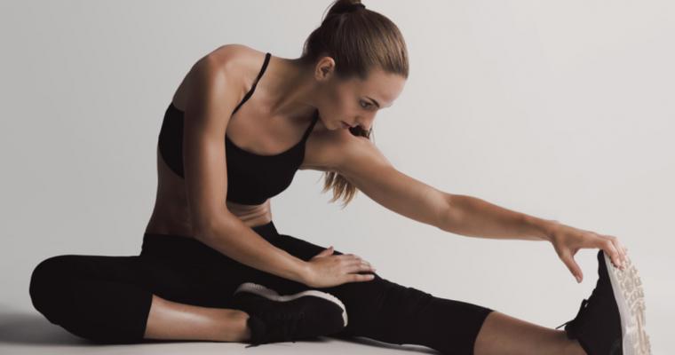 3 maneiras para relaxar sua musculatura após a corrida