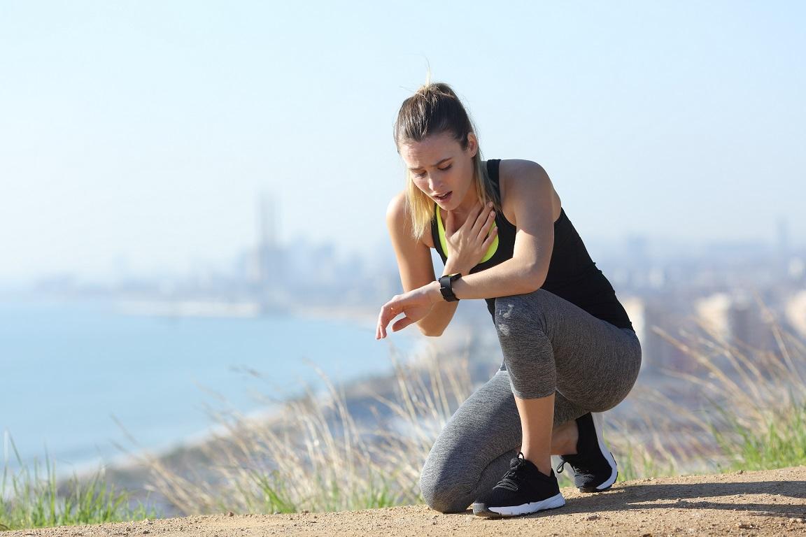 Pressão arterial e corrida: fique atento e cuide-se