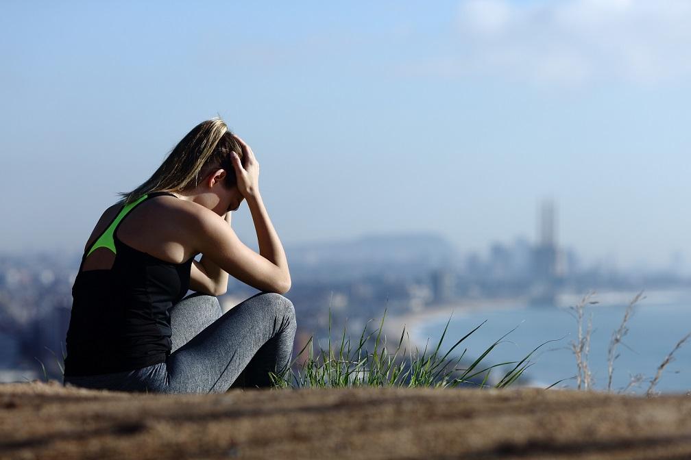 Como a corrida pode contribuir no combate à ansiedade?