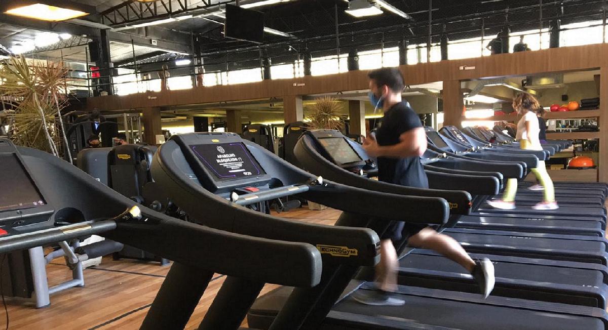 5 Dicas rápidas de treino para quem está voltando à academia
