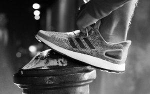 Adidas transforma as ruas de São Paulo em arte