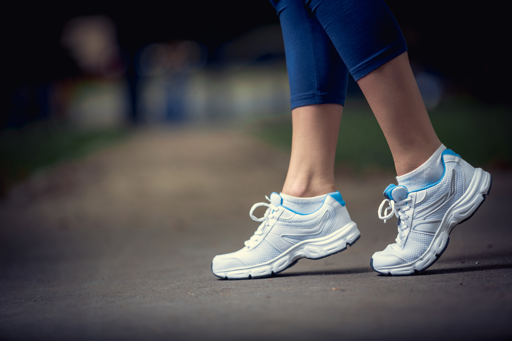 Saiba o que você precisa para correr ao ar livre no verão sem prejudicar a saúde - Foto: Depositphotos