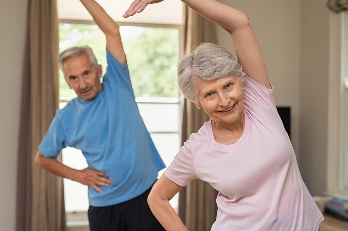 O que é preciso para envelhecer com saúde? Confira algumas dicas da especialista
