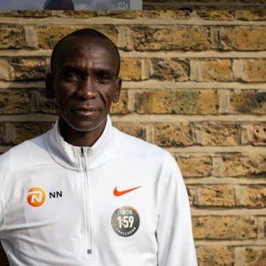 Percurso em Viena é escolhido para a tentativa de 42k sub 2 horas do queniano Eliud Kipchoge
