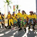 Vamos Passear oferece atividades físicas para todos em SP