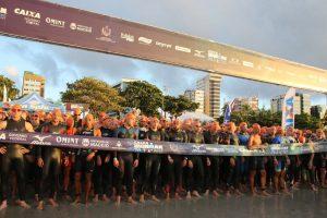 Ironman 70.3 Maceió 2019 abrirá eventos do segundo semestre