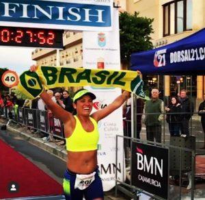Atletas referência serão treinadoras da equipe feminina de Ultramaratona