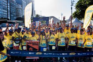 Vamos Passear levou 14 mil participantes às ruas em sua primeira temporada