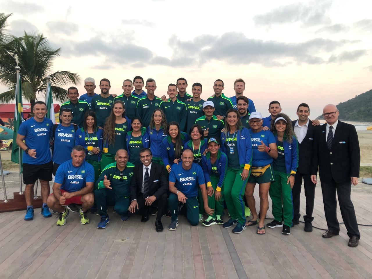 IAU Continental de Ultramaratona de 100 Km Américas - Foto: Divulgação