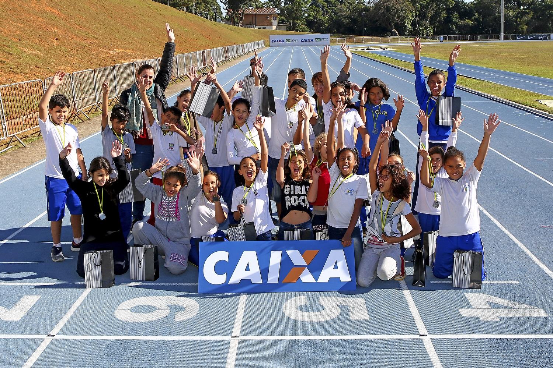 Troféu Brasil Caixa de Atletismo 2019 é divulgado com novidades - Foto: Wagner Carmo/CBAt
