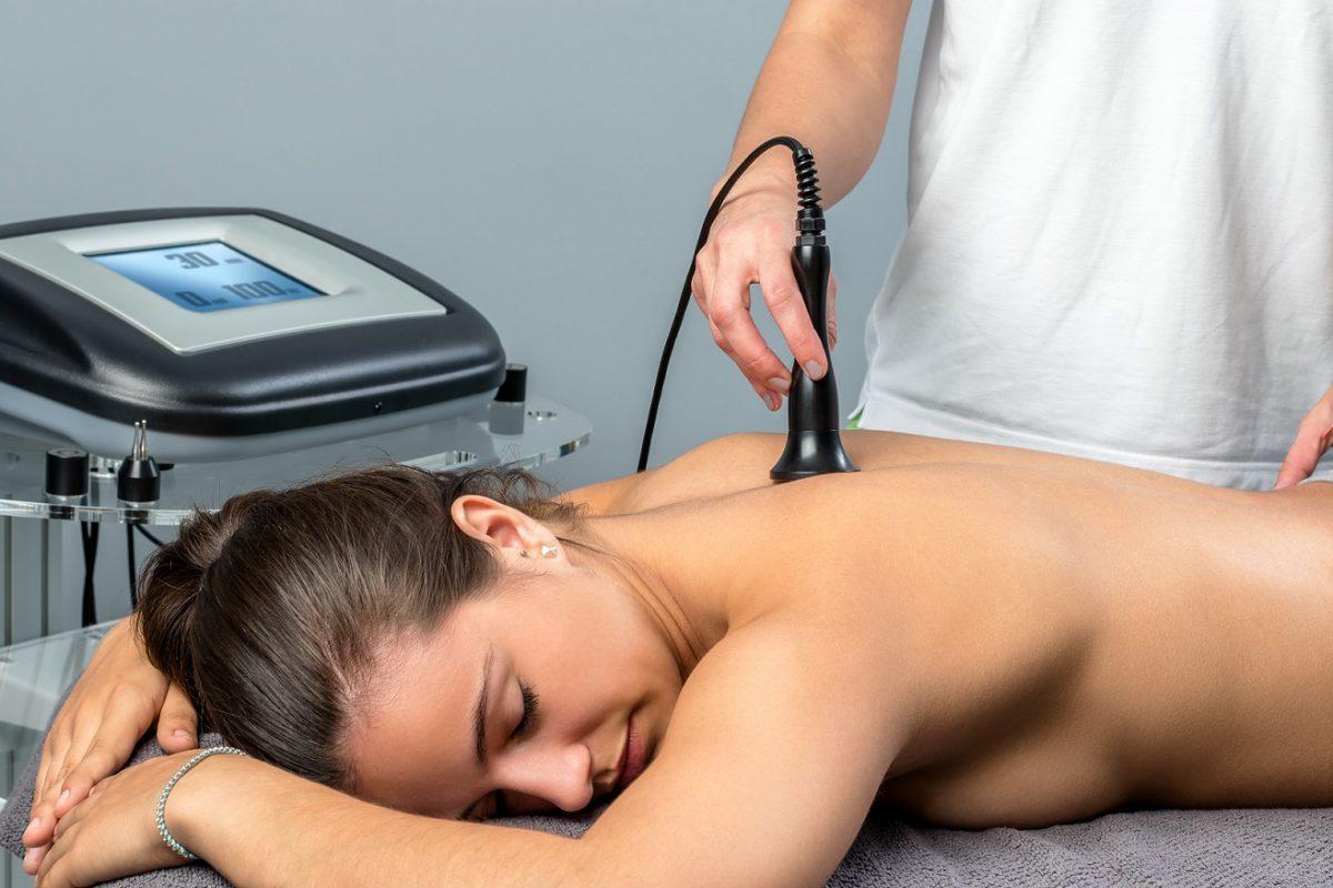 Como a eletroestimulação muscular contribui para uma vida saudável