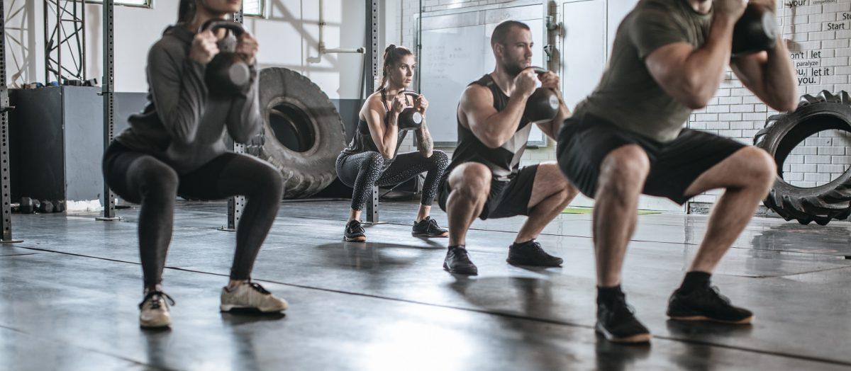 Quais os efeitos do treinamento físico no seu metabolismo?