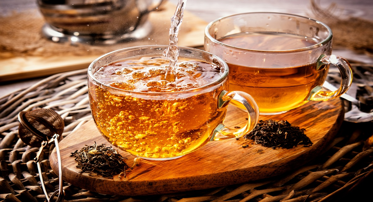 Chás funcionais: confira 7 receitas e os seus benefícios