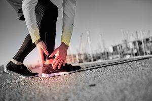Desgaste no tornozelo: entenda tudo sobre a lesão