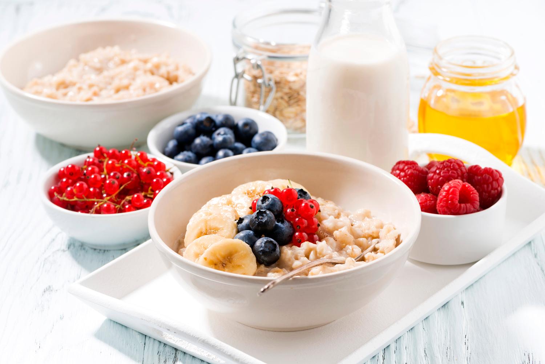 Por que é tão importante tomar café da manhã todos os dias?