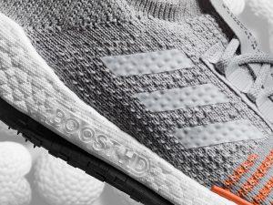 Adidas apresenta o PulseBoost HD, primeiro modelo com atualização do Boost - Foto: Reprodução