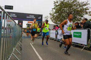 Curitiba receberá 2ª edição da Fast Team Marathon em Setembro de 2019 - Foto: Divulgação