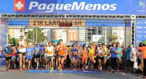Fortaleza recebe 10° Circuito de Corridas Farmácias Pague Menos