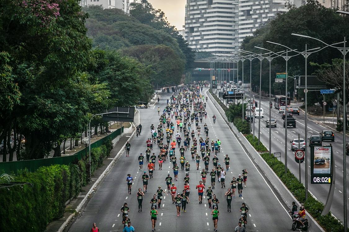 Cosan SP City Marathon 2019 terá sua 4ª edição e reunirá 15 mil corredores - Foto: Divulgação