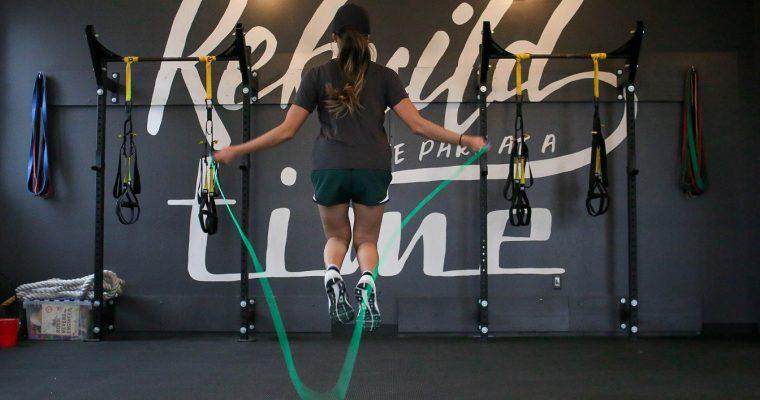Os treinos que mais queimam calorias para quem quer emagrecer - Foto: Unsplash/Element5