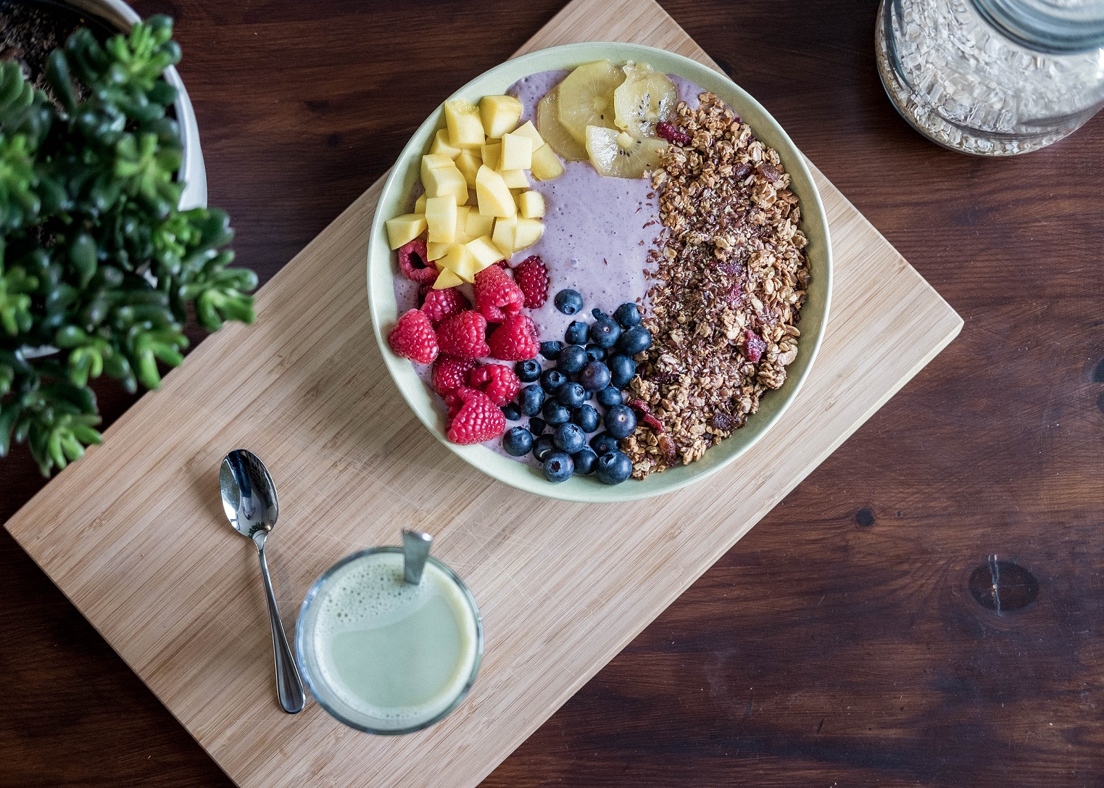 Os alimentos ricos em fibras e os benefícios para a saúde