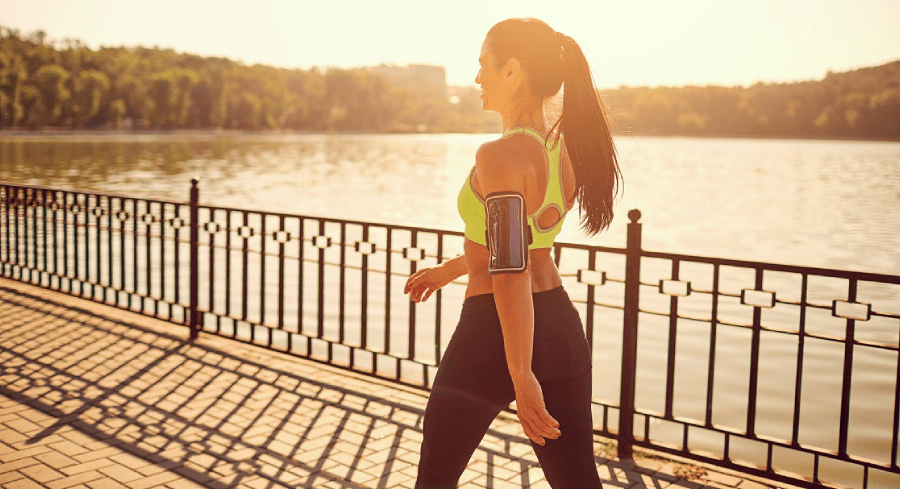 Qual a diferença entre atividade física e exercício físico?