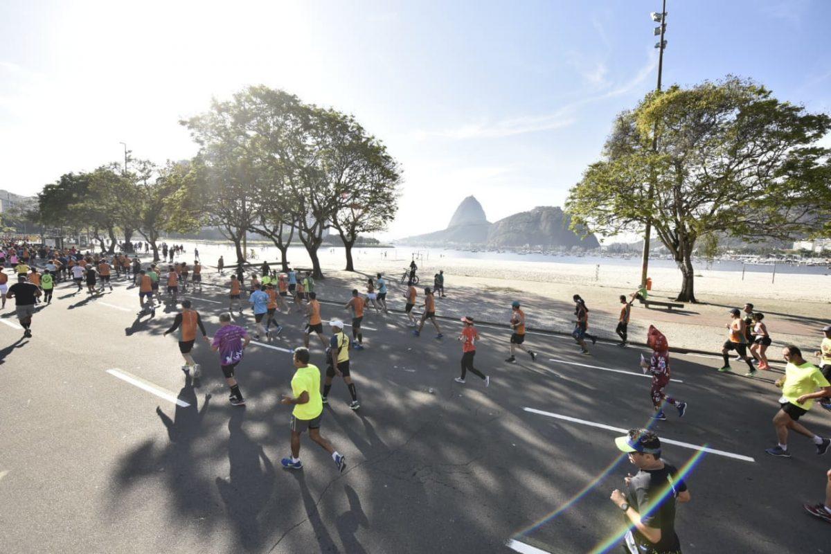 Campeão de Nova York e Paris vence a 23ª Meia Maratona do Rio de Janeiro