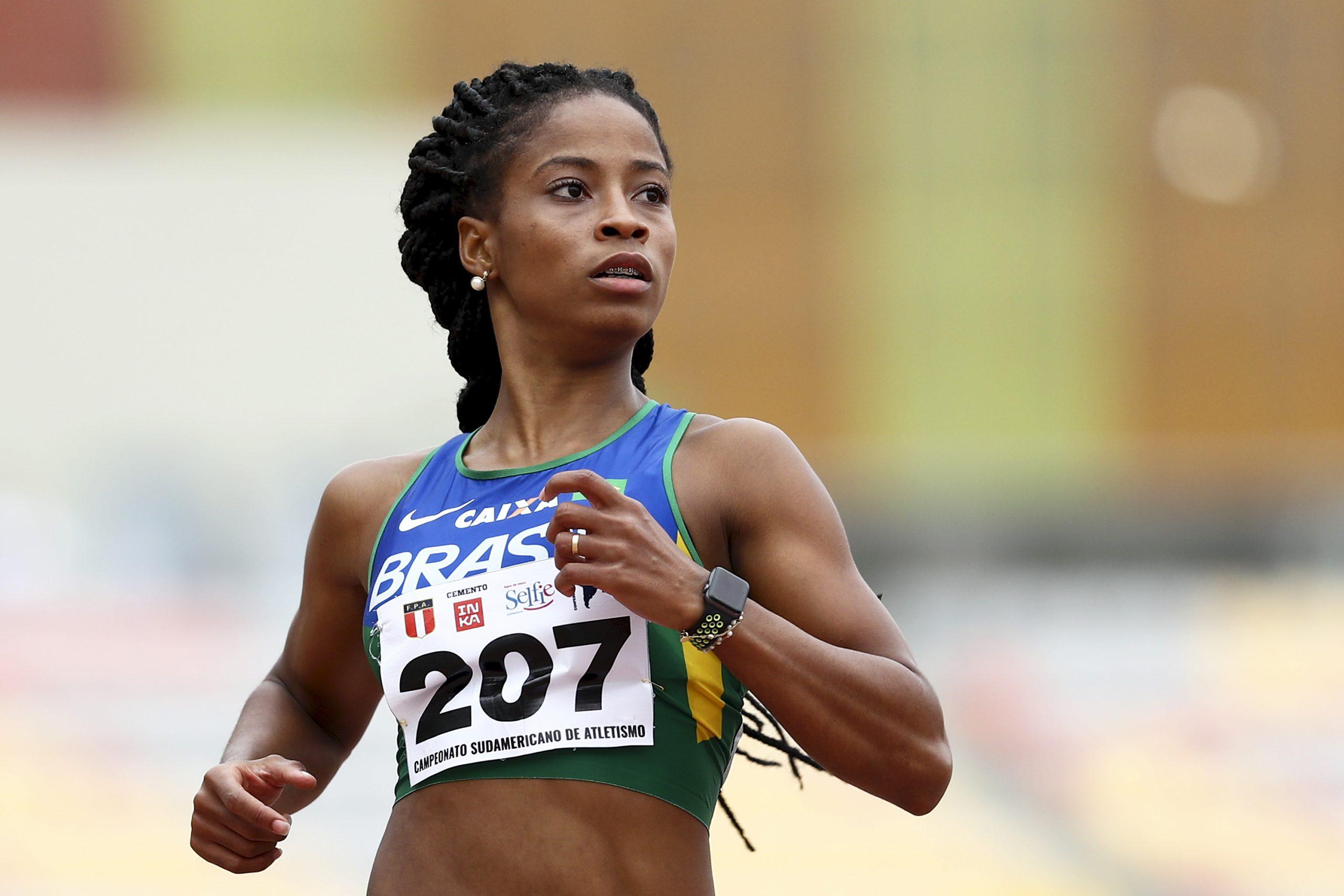 Brasil busca a melhor campanha no atletismo do Pan de Lima - Foto Wagner Carmo/CBAt
