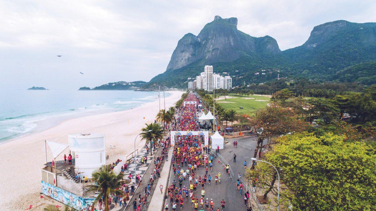 23ª Meia Maratona Internacional do RJ abre último lote de inscrições - Foto: Sérgio Shibuya/MBraga Comunicação