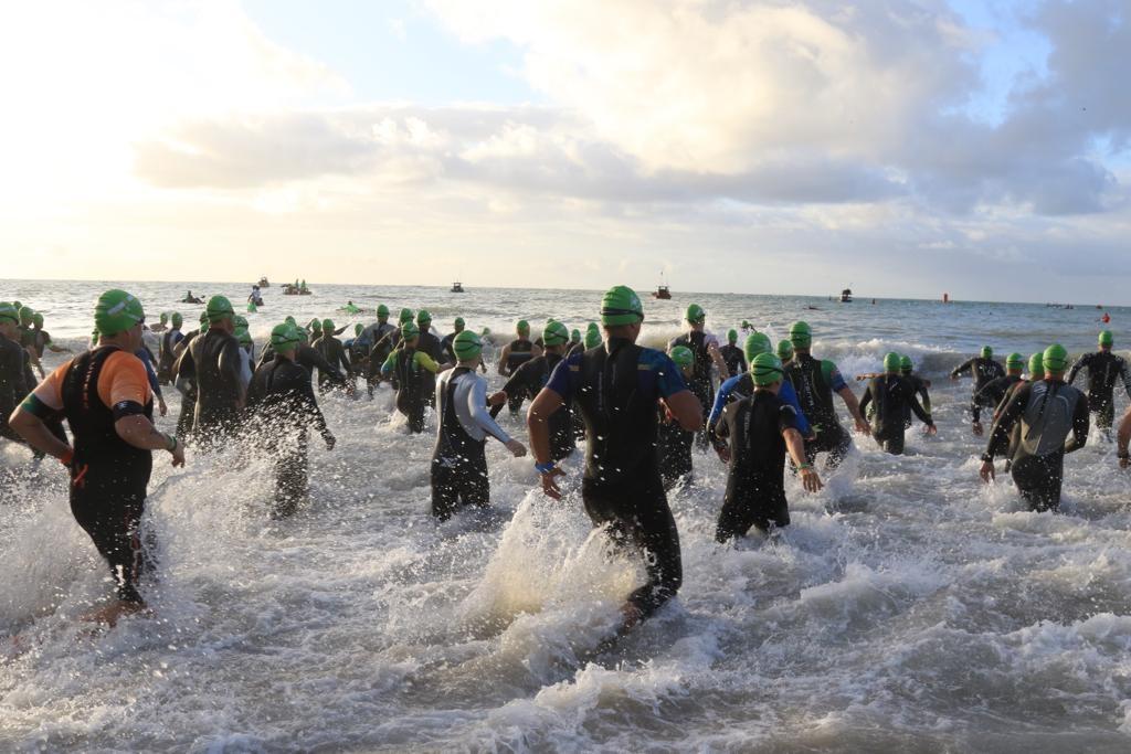 Brasil fica com 36 das 40 vagas para o Mundial Ironman 70.3 2020 - Foto: Fábio Falconi/Unlimited Sports