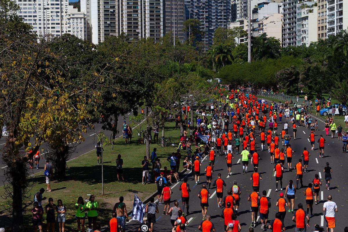 23ª Meia Maratona Internacional do Rio de Janeiro reunirá destaques nacionais - Foto: Sérgio Shibuya/MBraga Comunicação