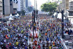 São Silvestre abre inscrições a R$197,50 para público geral