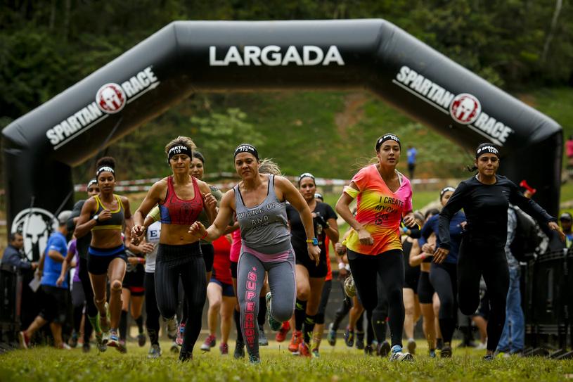 Spartan Race 2019 abre inscrições e divulga primeiro obstáculo - Foto: Divulgação