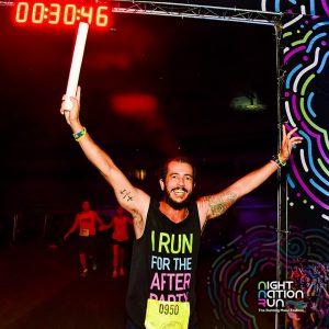 Vem aí a 2ª edição da Night Nation Run em São Paulo - Foto: Divulgação