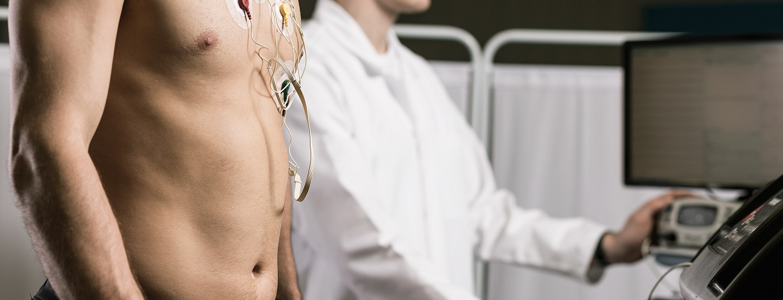 O que um check up cardiológico e por que os corredores devem fazê-lo?