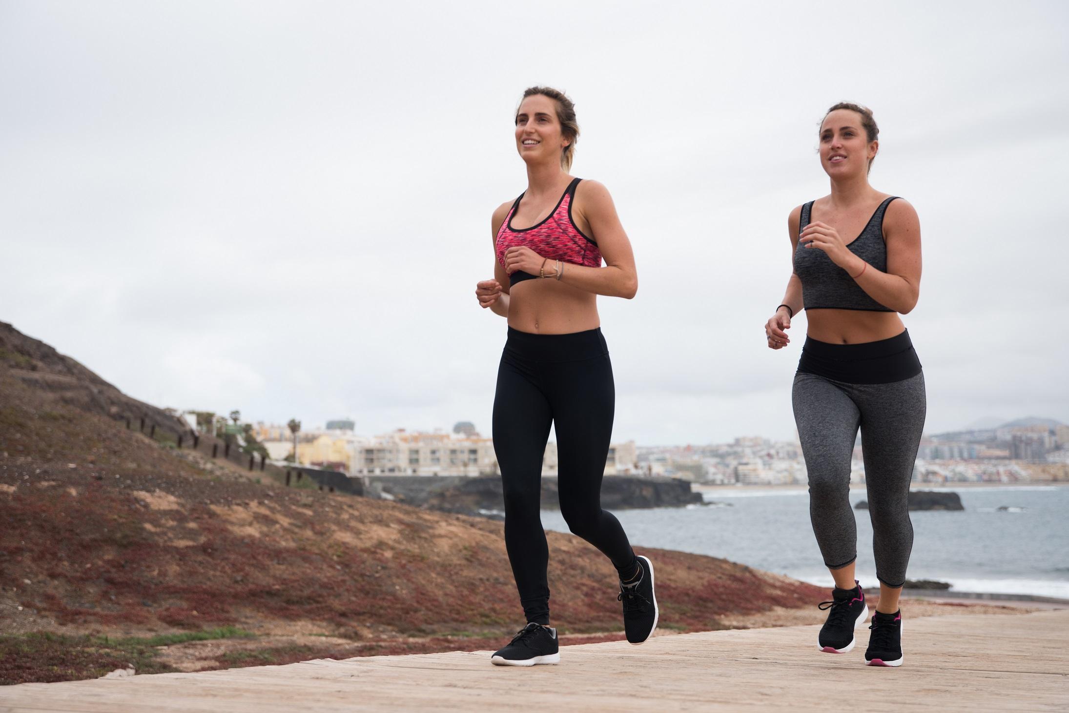 Treinar com amigos: pode te deixar mais rápido ou te atrapalhar? - Foto: Adobe Stock