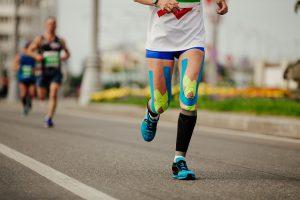 Bandagens elásticas previnem lesões? Conheça os verdadeiros benefícios