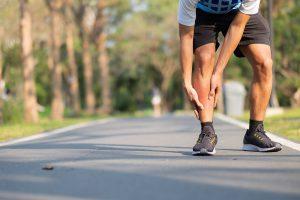 Por que os músculos ficam mais doloridos no frio?
