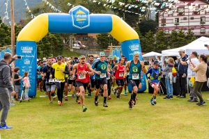 Camelbak Mountain Race 2019 estreia meia maratona de Trail Running