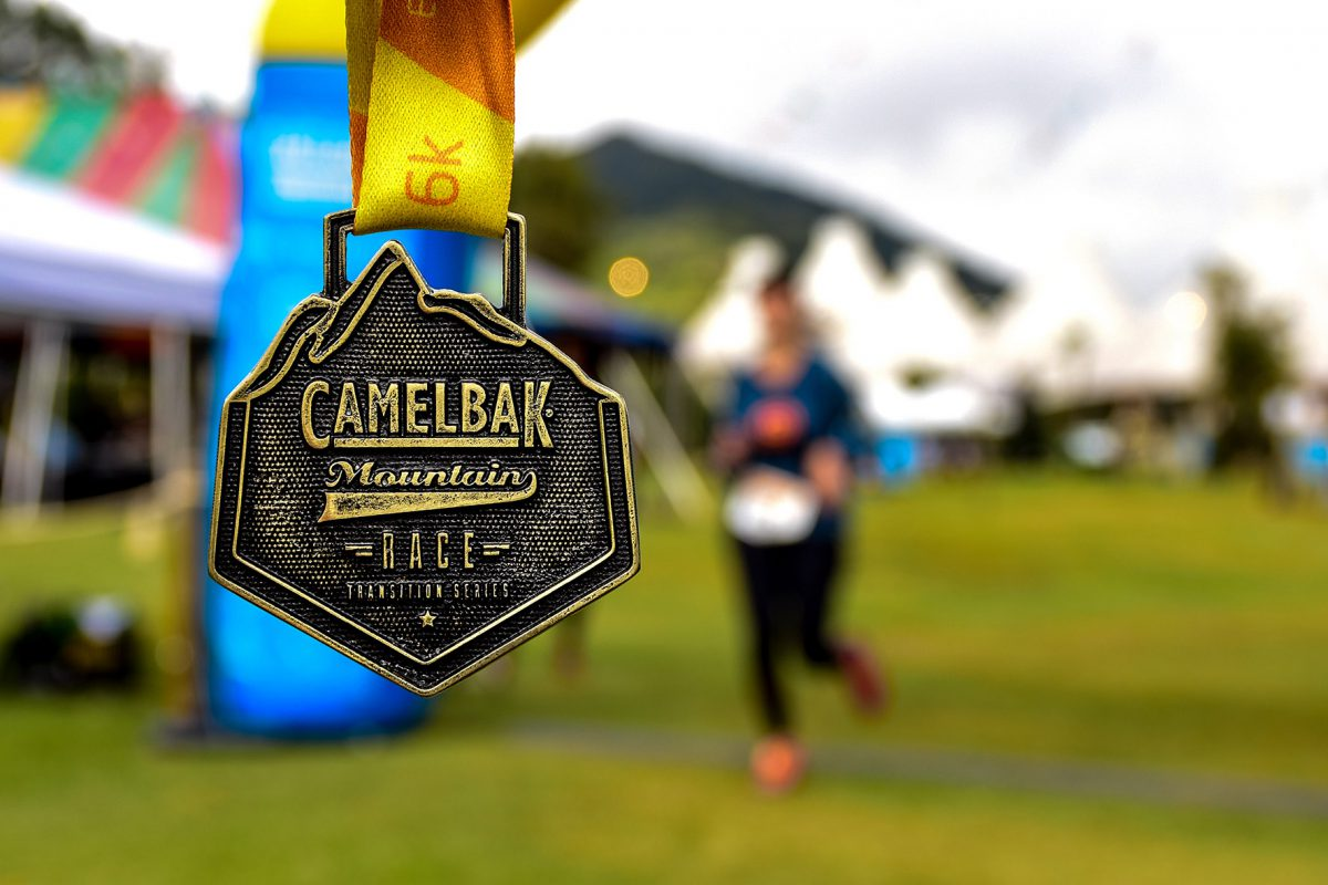 Camelbak Mountain Race 2019 estreia meia maratona de Trail Running - Fotos: Thiago Andrade