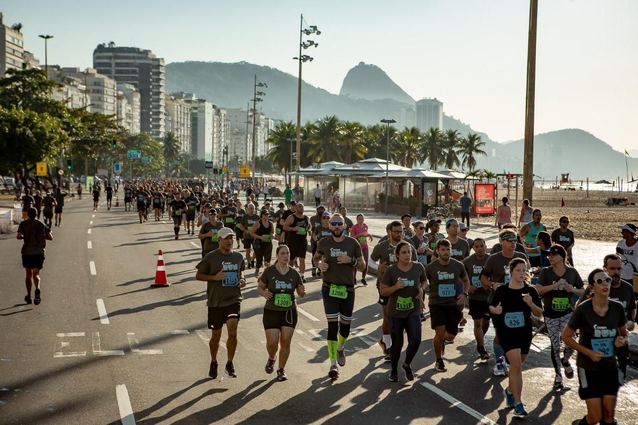 Run Walk Run SP oferece modelo de corrida inédito - Foto: Divulgação