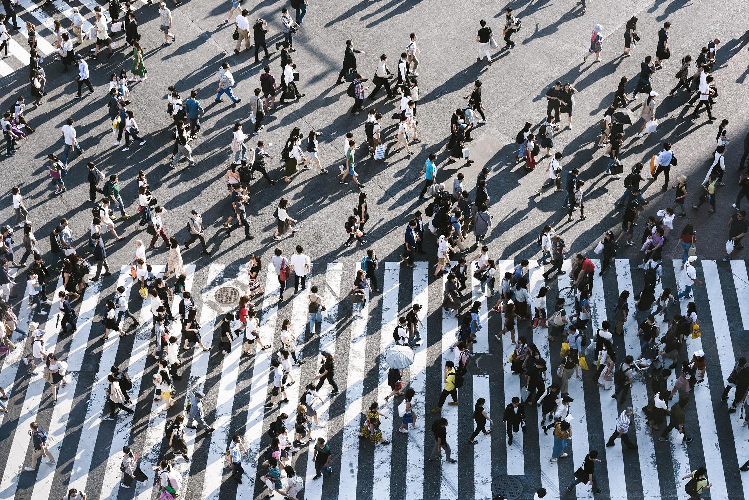 Tóquio 2020 liga alerta após 11 mortes e 5 mil hospitalizados devido ao clima local - Foto: Unsplash/Ryoji Iwata