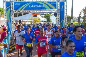 Circuito Sesc de Corridas promove corridas de rua em todo o país