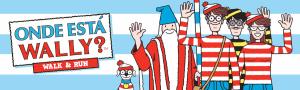 """Corrida """"Onde está Wally?"""" Rio de Janeiro está com inscrições abertas"""