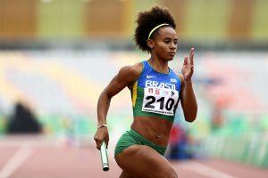 Brasil convoca seleção de atletismo para o Mundial de Doha