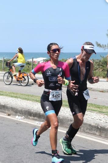 Atletas de 26 países disputarão o Ironman 70.3 Rio de Janeiro 2019 - Foto: Fábio Falconi/Unlimited Sports