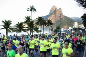 Maratona do Rio 2020 abre 1º lote de inscrições na segunda-feira (23)